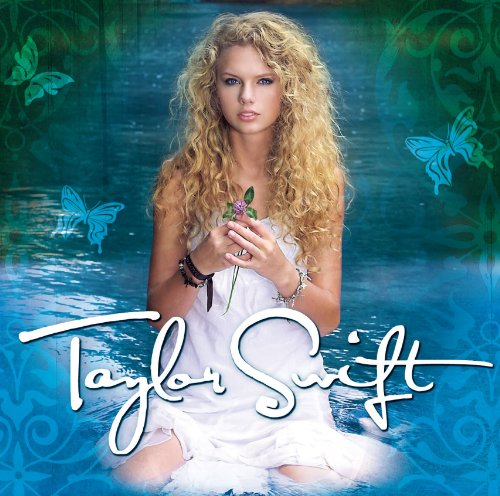 Taylor Swift [Deluxe Edition]