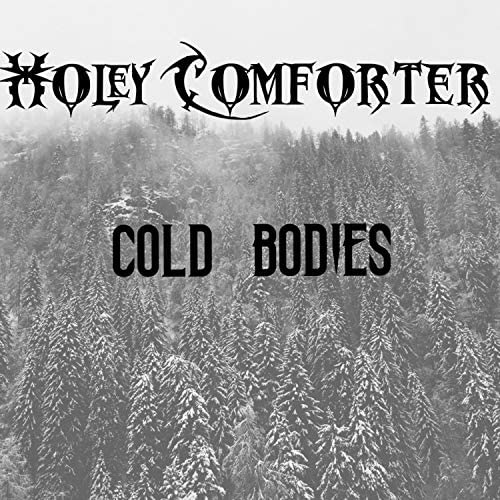 Holey Comforter