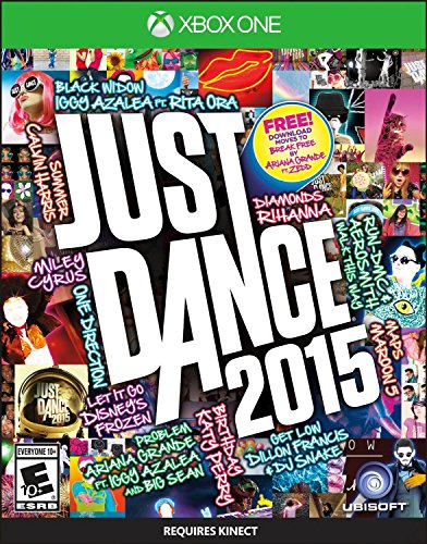 Just Dance 2015 - Xbox One - Standard Edition