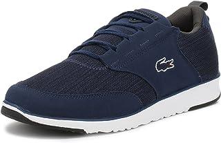 608a86e2d1 Amazon.fr : Lacoste - Toile / Baskets mode / Chaussures homme ...
