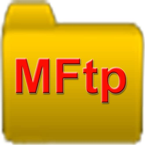 MFtp - Android FTP Client