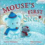 Mouse's First Snow (Classic Board Books) (English Edition)