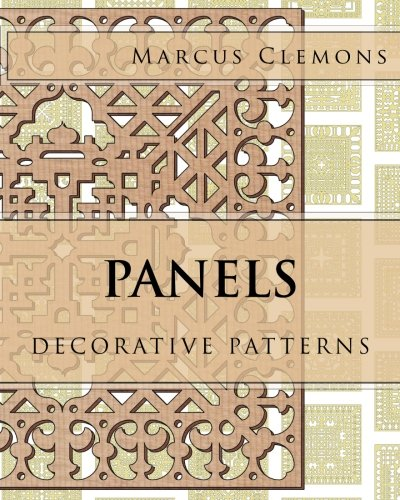 Panels: Decorative Patterns