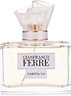Gianfranco Ferre Camicia 113 Eau de Toilette 100ml