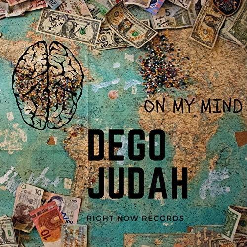 Dego Judah
