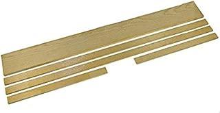 door and jamb hinge template kit