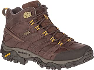 aae3175e Amazon.com: Merrell - Boots / Shoes: Clothing, Shoes & Jewelry