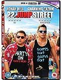 22 Jump Street [DVD] [2014] by Channing Tatum
