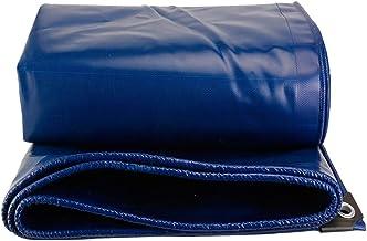 LIXIONG dekzeil voor buiten, verdikt regenbestendig doek, schaduw, conserveringsmiddel, krasbestendig dekzeil, 19 maten aa...