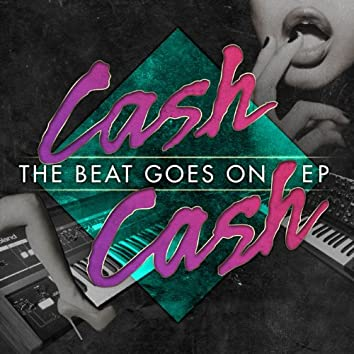 The Beat Goes On EP