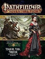 Songbird, Scion, Saboteur (Pathfinder Adventure Path: War for the Crown)