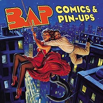 Comics And Pinups