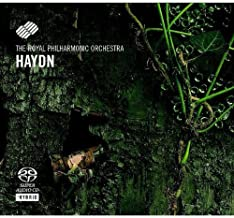 Haydn - Symhonies Nos 94 And 100