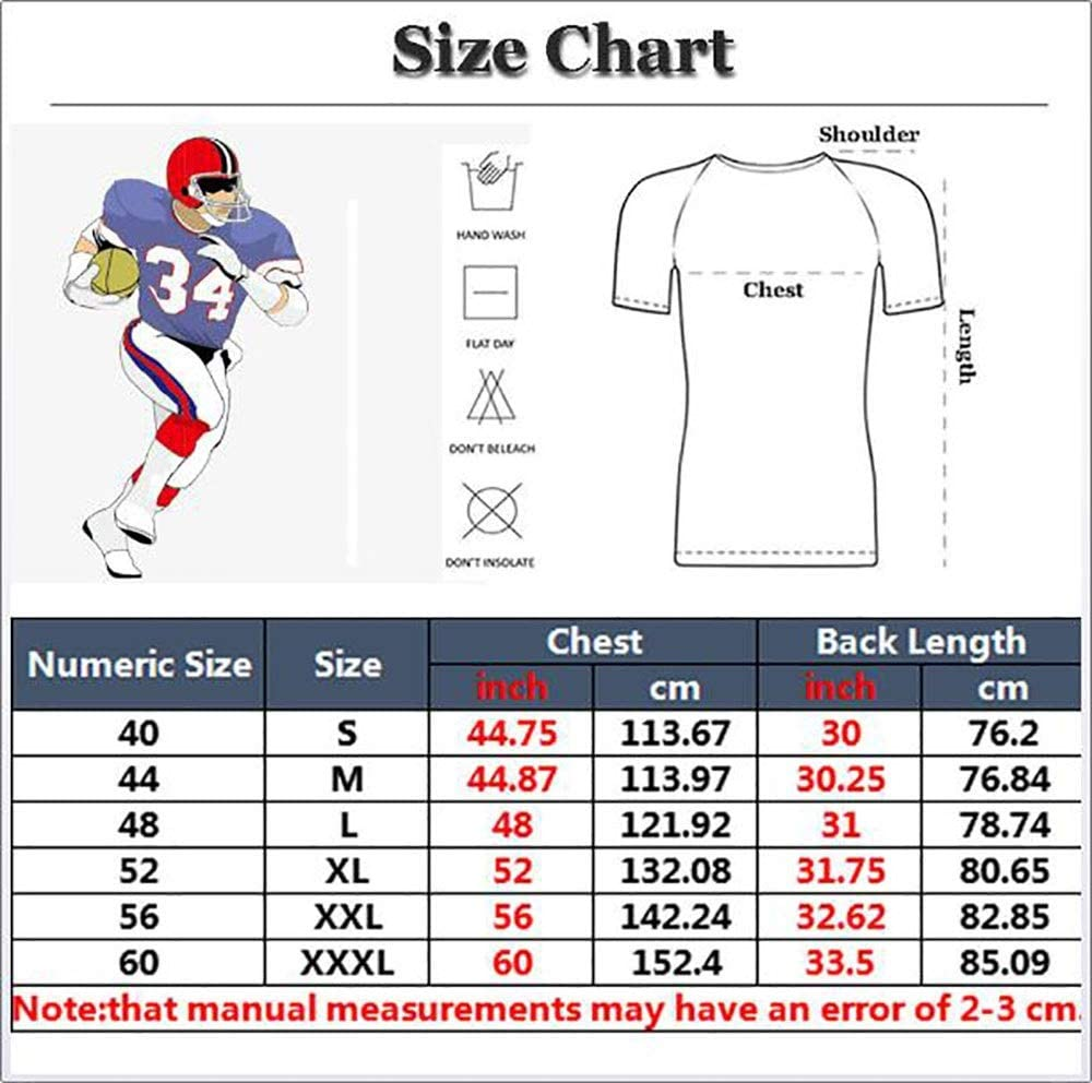 Embroidered Fabric Fans Version T-Shirts 2020 Salute to Service Limited Jersey Jim Kelly Jersey Bills American Football Shirt