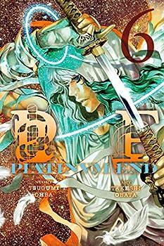 Platinum End Vol 6