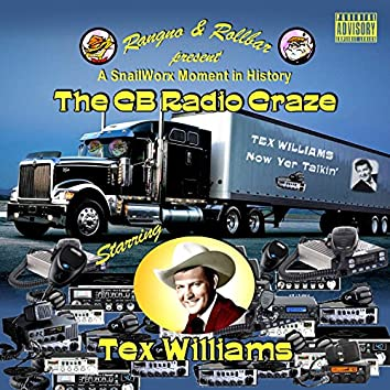 C B Radio Craze - Now Yer Talkin'