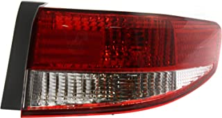 Garage-Pro Tail Light for HONDA ACCORD 03-04 RH Outer Assembly Sedan