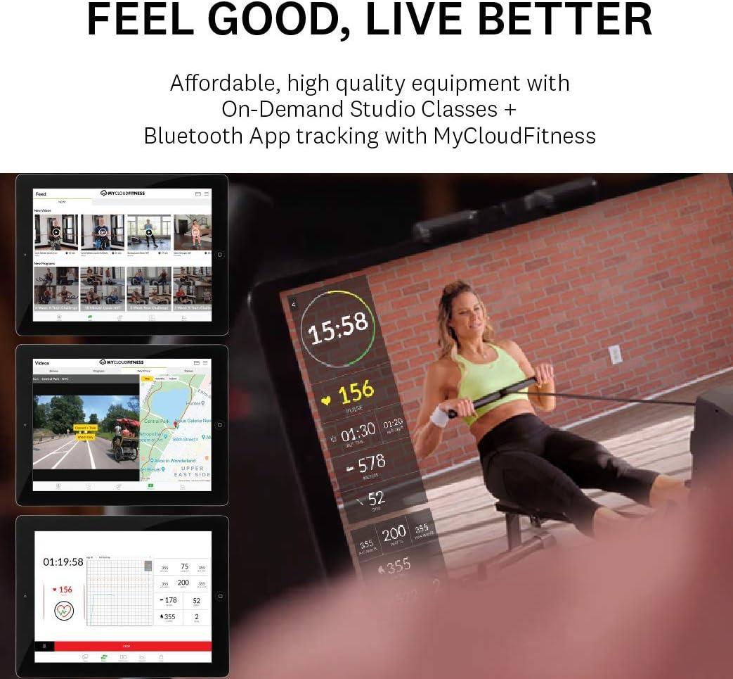 Fitness Reality 1000 Plus Trainingsapp