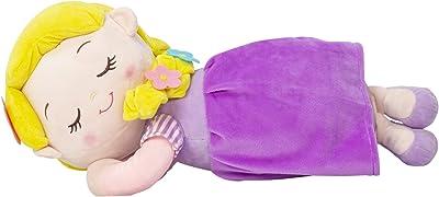 モリシタ 抱き枕 ラプンツェル 約55cm