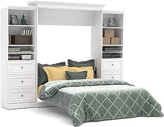 """BESTAR 115"""" Queen Wall Bed kit - Versatile"""