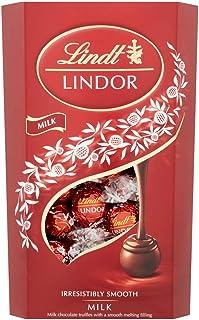 comprar comparacion Lindt Lindor Chocolate corneta …