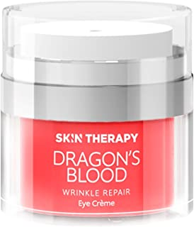 Skin Therapy Dragon's Blood Wrinkle Repair Eye Creme, 15g