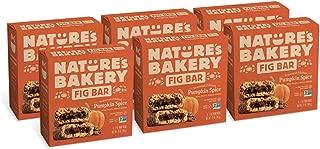 Best nature's bakery pumpkin spice fig bar Reviews