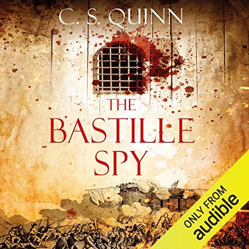 The Bastille Spy Titelbild