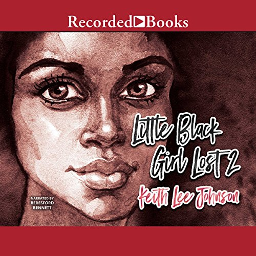 Little Black Girl Lost 2 audiobook cover art