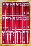 Brockhaus. Die Enzyklopädie in 24 Bänden. Pflichtfortsetzung Band 1-24