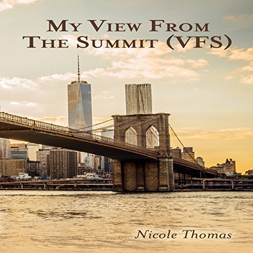 My View from the Summit audiobook cover art