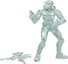 McFarlane Toys Halo 2009 Wave 2 - Series 5 Equipment Edition Master Chief Figure