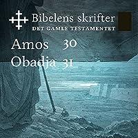 Amos / Obadja (Bibel2011 – Bibelens skrifter 30 / 31 – Det Gamle Testamentet)'s image
