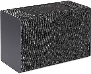TIBO Kameleon Touch |Wi-Fi & Bluetooth Speaker with Alexa Built-in | Multi Room Hi-Fi Speaker with Internet Radio & 3 Inte...