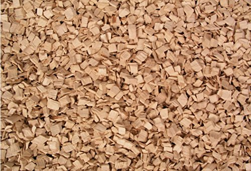 2.5L (450G) Quality Plum Wood Chips for Smoking Cabinet