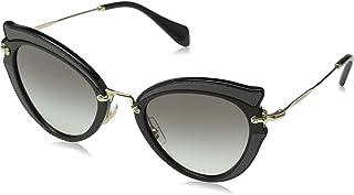 8e6e73f7f0 Amazon.es: gafas de sol miu miu