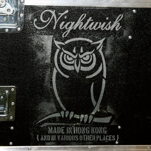 Nightwish - Made in Hong Kong (and Various Other Places) (+ Audio-CD) [2 DVDs]