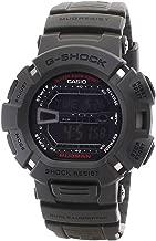 Casio G-Shock Men's Watch G-Shock Mudman G-9000-3VDR - WW
