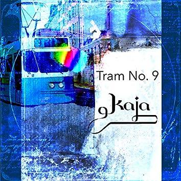 Tram No. 9 (Radio Edit)