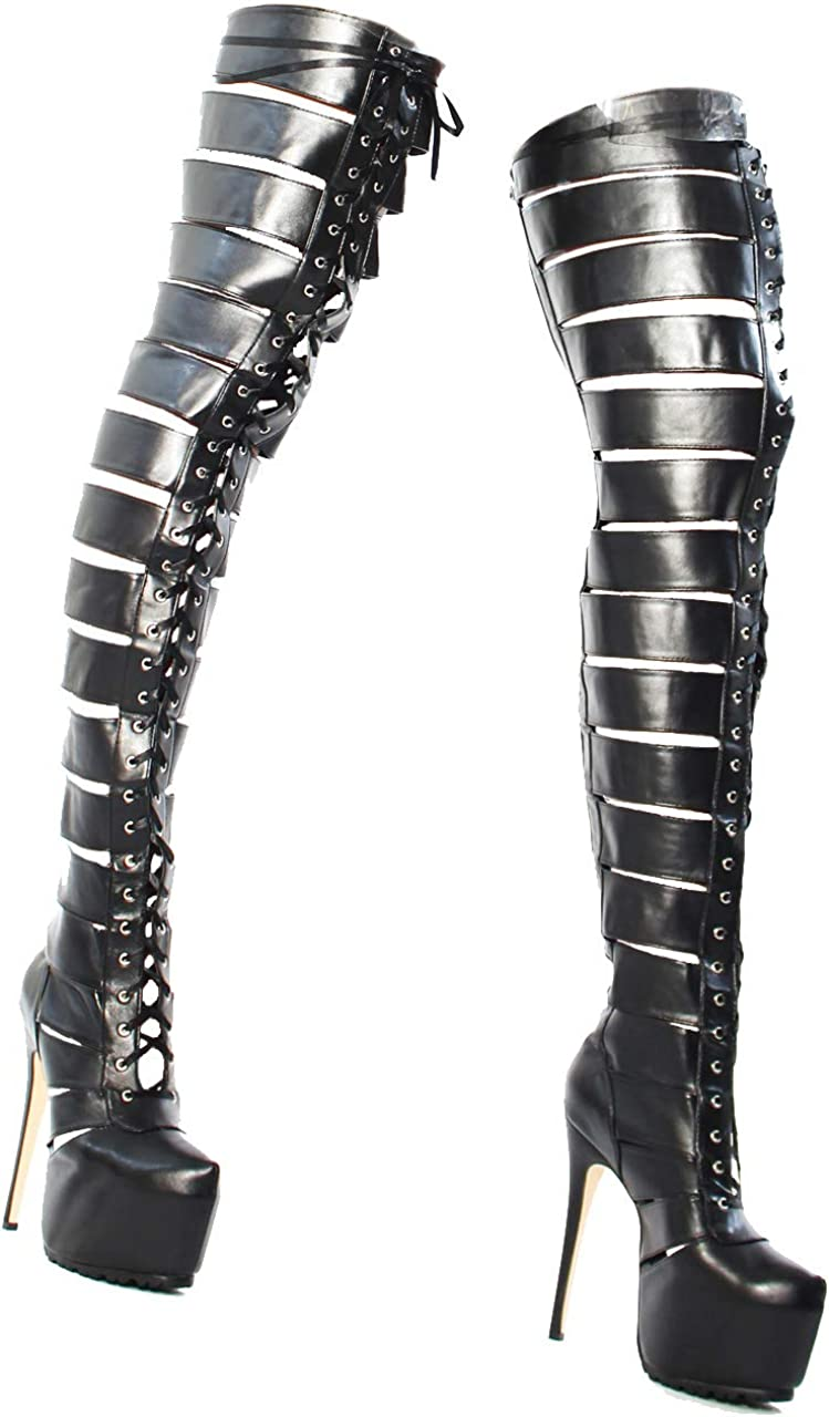 HENDRICK BRUN ALEXXI women's tall Max 57% OFF Safety and trust thigh high the over knee boot
