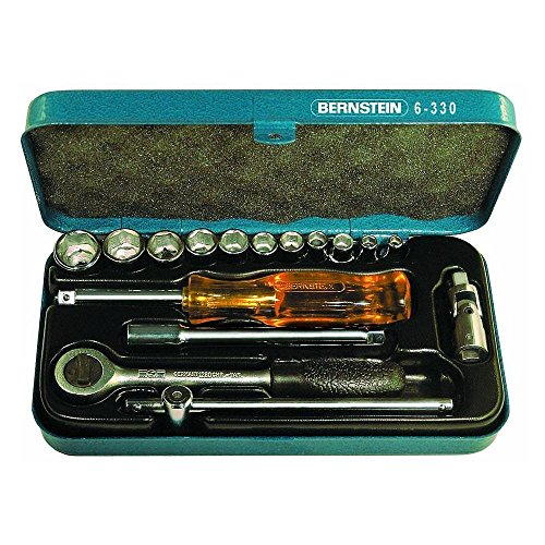 Bernstein werkzeug gmbh 6-320 - Herramienta bernstein 16 pie