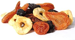 Mixed Dried Fruit by Its Delish, (10 lbs)