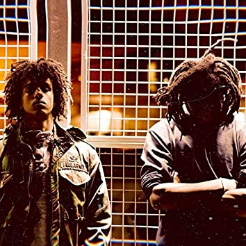 Change (feat. Noah Bonaiuti, Machet & Miguel A. Pena)