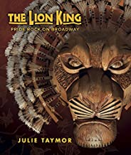 Best the lion king on broadway dvd Reviews