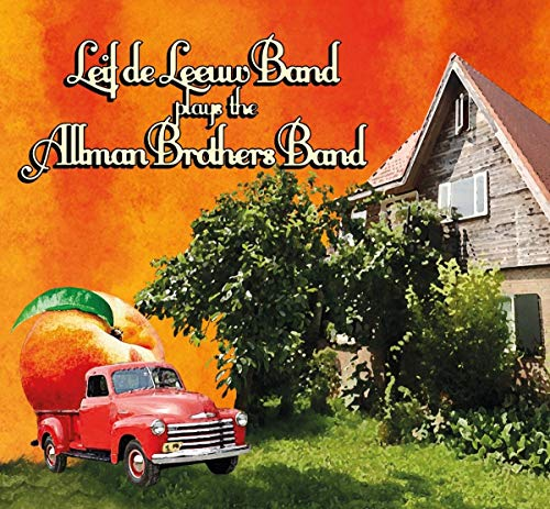 Plays The Allman Brothers Band [Import]