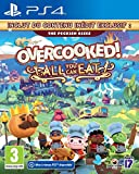 Overcooked! All You Can Eat - PlayStation 4 [Edizione:...
