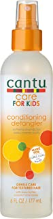 Best Cantu Care for Kids Conditioning Detangler, 6 Fl Oz Review