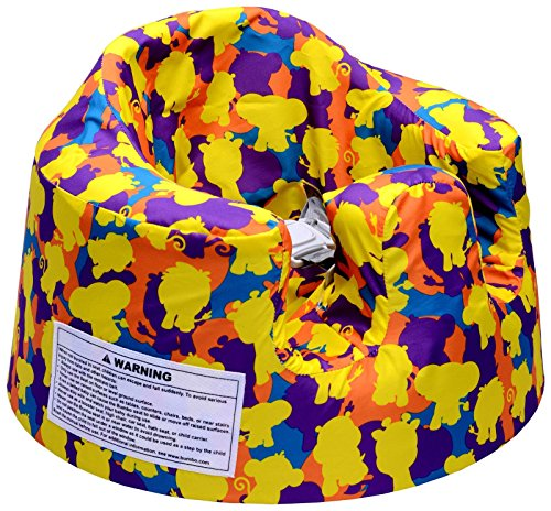 Sale!! Bumbo B10083 Floor Seat Cover, Multi Color Camouflage