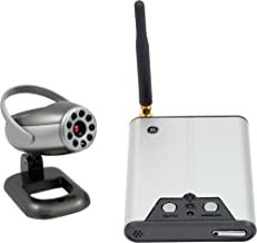 GE 45234 Wireless Video Camera and Receiver System