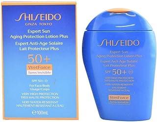Shiseido, Paleta de maquillaje - 100 ml.